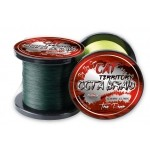 Octa Braid 0.50mm 54,5kg 300m Zielona - Cat Territory Mikado